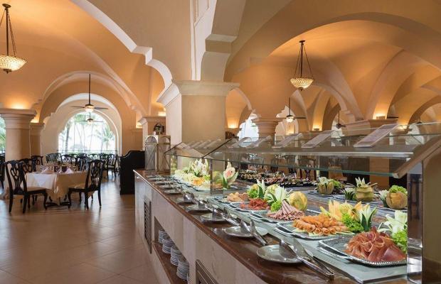 фотографии отеля Occidental Caribe (ex. Barcelo Punta Cana; Breezes Punta Cana) изображение №11