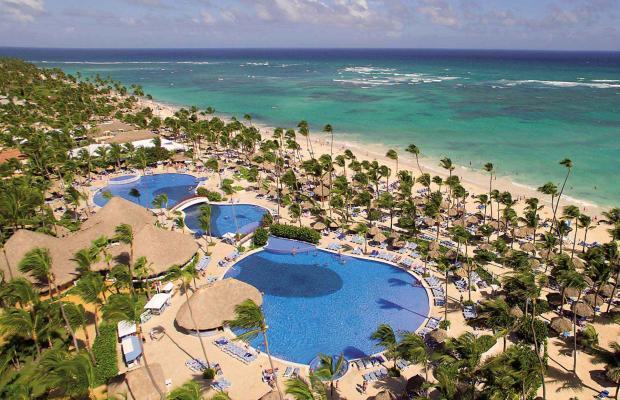 фото отеля Gran Bahia Principe изображение №1