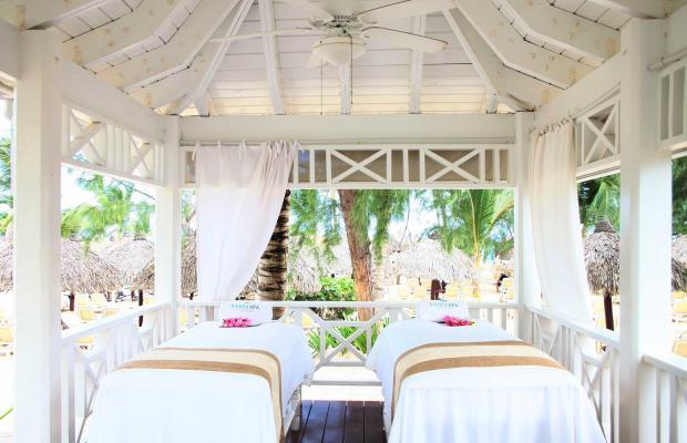 фотографии отеля Luxury Bahia Principe Esmeralda изображение №15