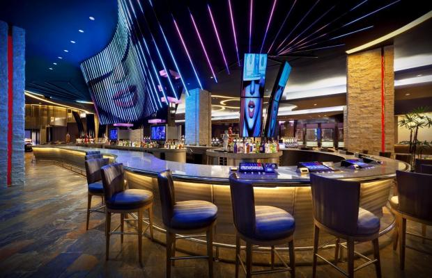 фото Hard Rock Cafe & Casino Resort (ex. Moon Palace) изображение №18