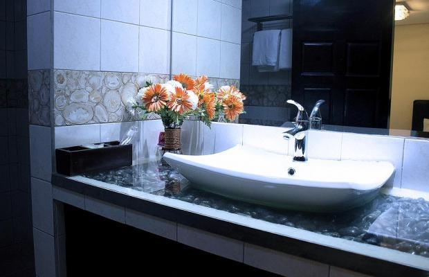 фотографии отеля Manila Bay Serviced Apartments изображение №19