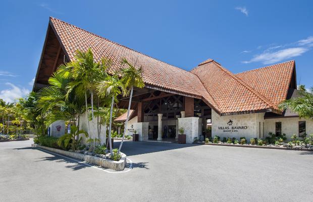 фотографии отеля IFA Villas Bavaro Resort & Spa изображение №23