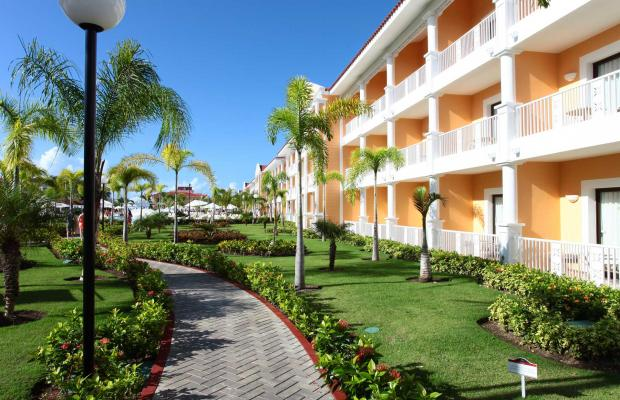 фото Luxury Bahia Principe Ambar изображение №6