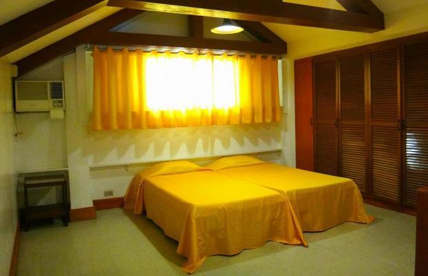фотографии отеля Pension Natividad изображение №15