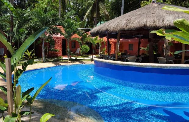 фотографии отеля Panglao Chocolate Hills Resort изображение №15