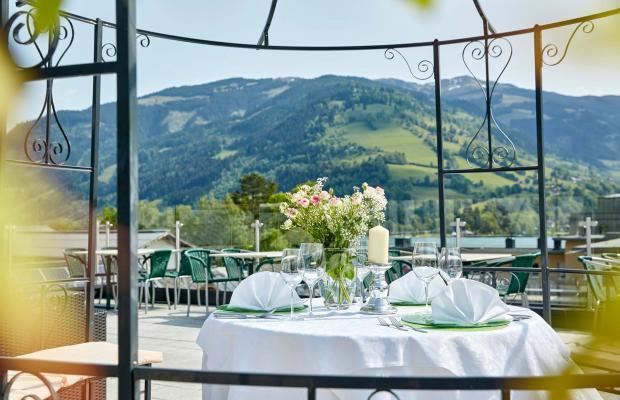 фото отеля Romantik изображение №29