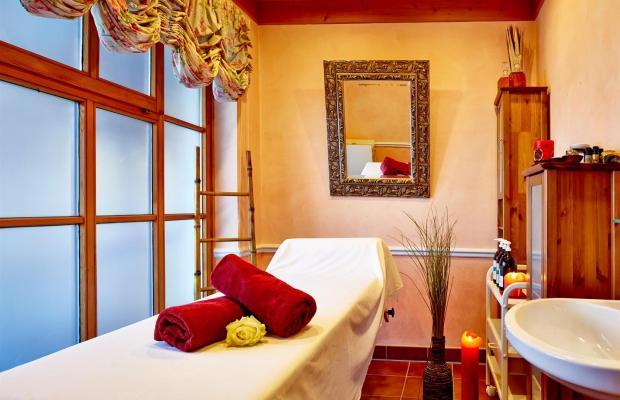 фотографии отеля Romantik изображение №27