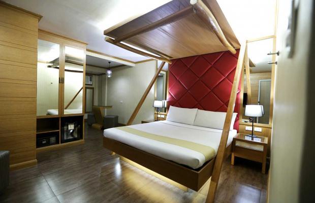 фотографии отеля Victoria Court Cuneta изображение №7