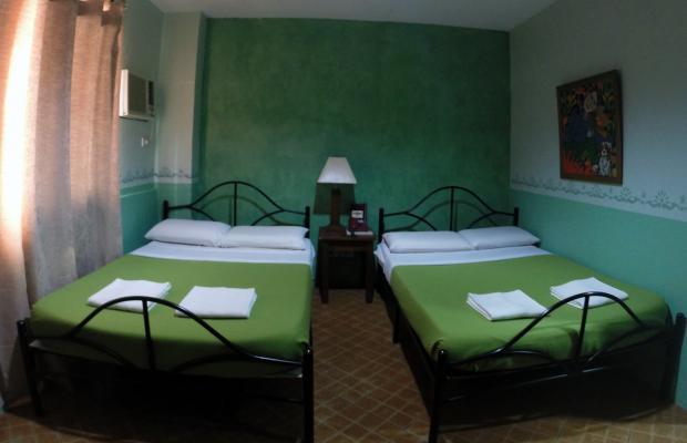 фото отеля The Mayflower Inn изображение №5