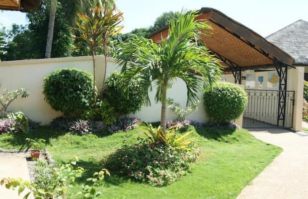 фото отеля Panglao Homes Resort & Villas изображение №33