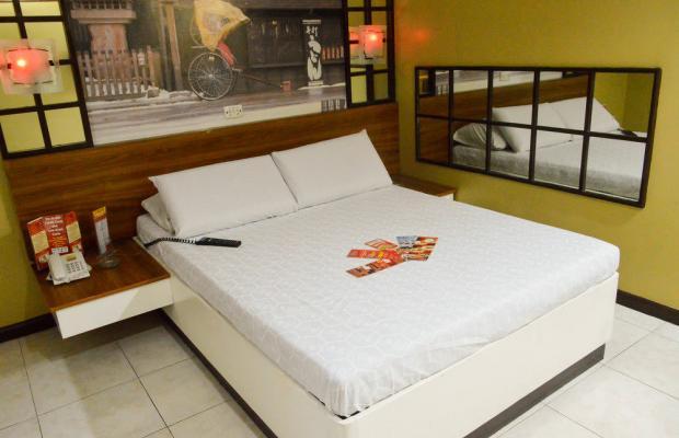 фото Hotel Sogo Avenida изображение №10