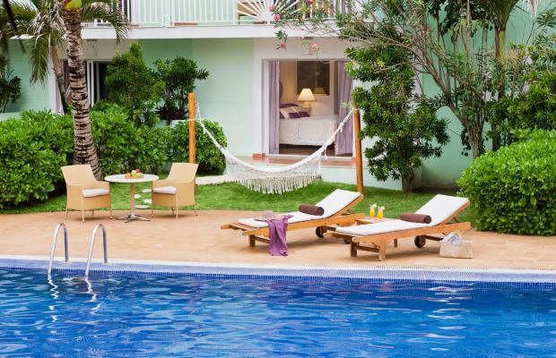 фотографии Excellence Punta Cana (ex.Secrets Excellence) изображение №8