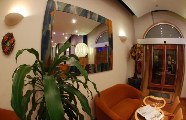 фотографии EA Hotel Tosca изображение №20