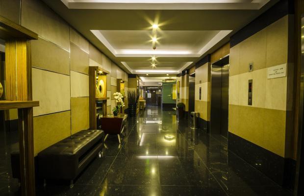 фото отеля Shaw Residenza изображение №25