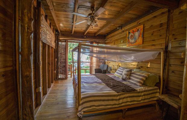 фотографии Cabarete Maravilla Eco Lodge & Beach (ex. Casa Maravilla) изображение №16
