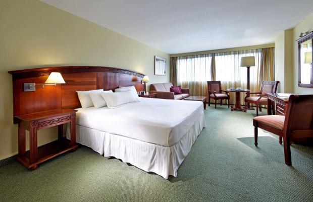 фотографии отеля Dominican Fiesta Hotel & Casino изображение №15