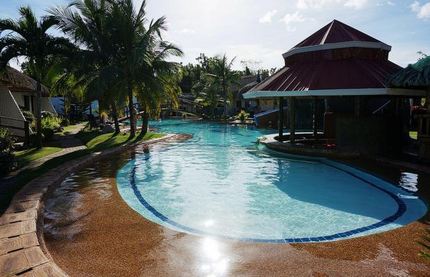 фотографии отеля Bohol Wonderlagoon Resort изображение №3