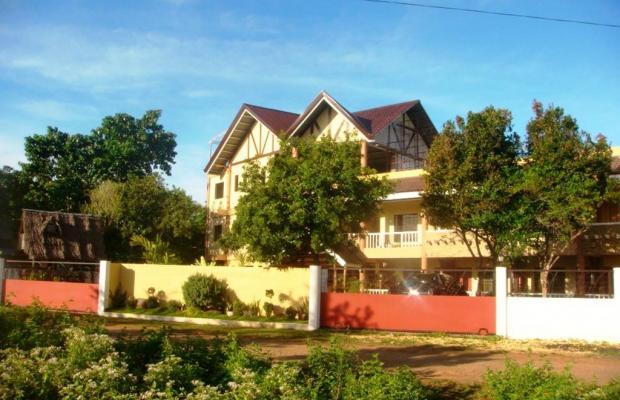 фотографии отеля Panglao Island Franzen Residences изображение №7