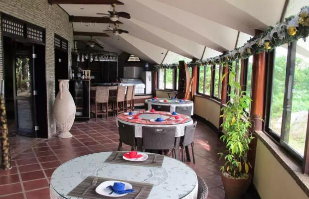 фотографии отеля Utopia Resort and Spa изображение №23