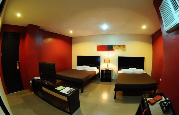 фото North Zen Hotel Basic Spaces изображение №22
