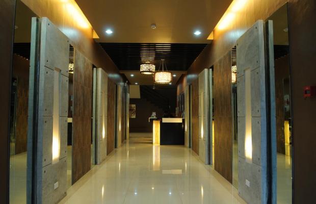 фото North Zen Hotel Basic Spaces изображение №18