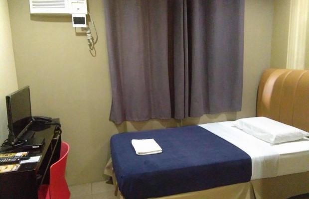 фото North Zen Hotel Basic Spaces изображение №6