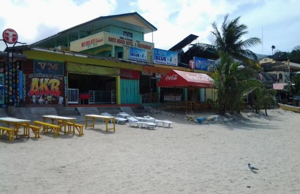 фото White Beach Hotel Bar and Restaurant изображение №22