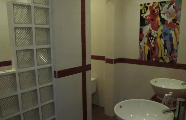 фотографии отеля The Manor at Puerto Galera изображение №15