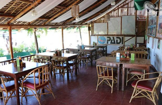 фотографии отеля Badladz Dive Resort изображение №19