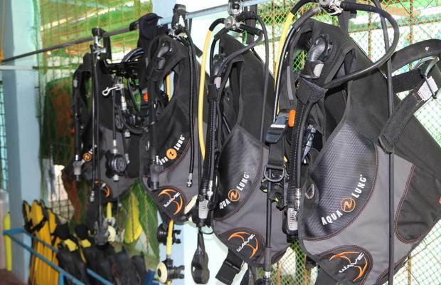 фото отеля Badladz Dive Resort изображение №13