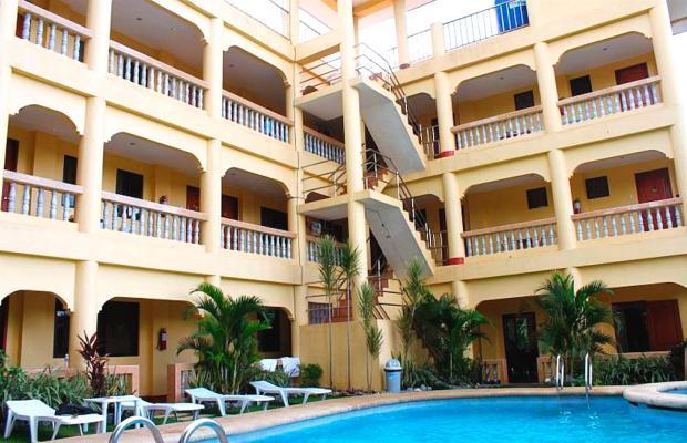 фото отеля Cherrys Home Too Inland Resort изображение №1