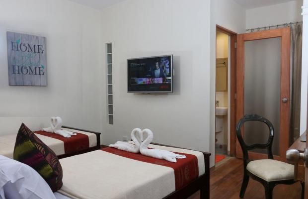 фото 1775 Adriatico Suites изображение №18