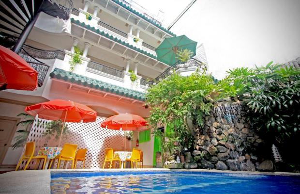 фото Hotel Galleria изображение №22