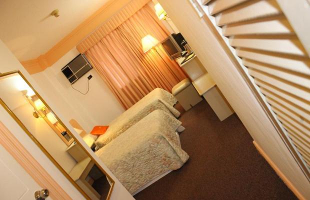 фото Hotel Galleria изображение №14