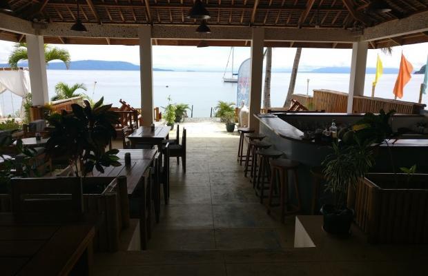 фото отеля Sunny Beach Resort (ex. Puerto Galera Beach Club) изображение №29