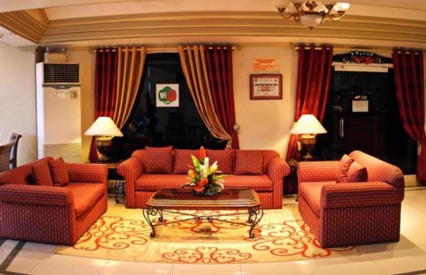 фотографии отеля Orange Grove Hotel изображение №7