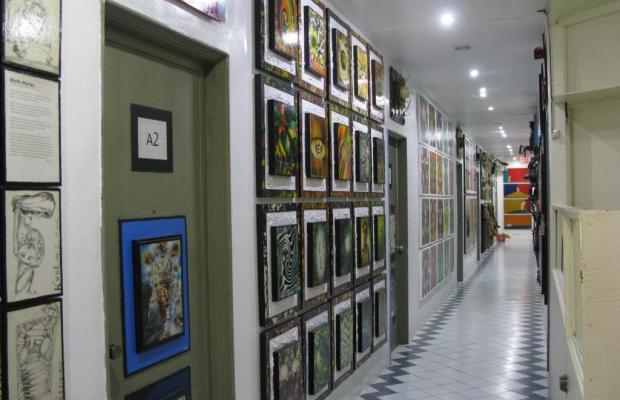 фото Ponce Suites Gallery Hotel изображение №6
