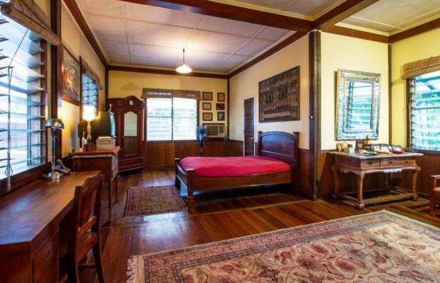 фотографии отеля Coco's Garden Guestroom изображение №11