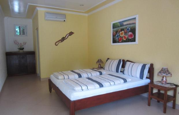фотографии отеля Malapascua Garden Resort изображение №35