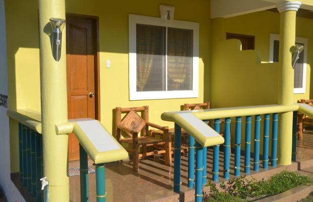 фото Malapascua Garden Resort изображение №22