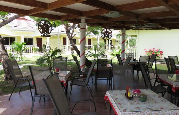 фото Malapascua Garden Resort изображение №18