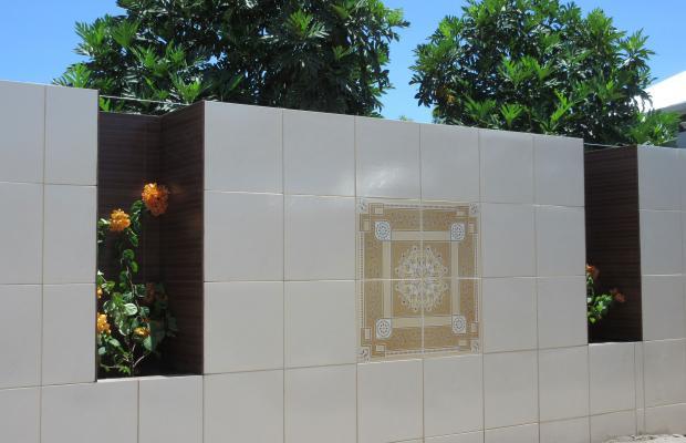 фотографии отеля Malapascua Garden Resort изображение №3