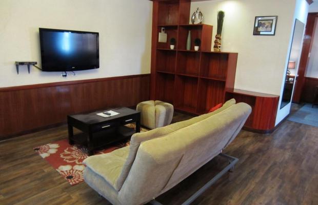 фотографии Dulcinea Hotel & Suites изображение №28