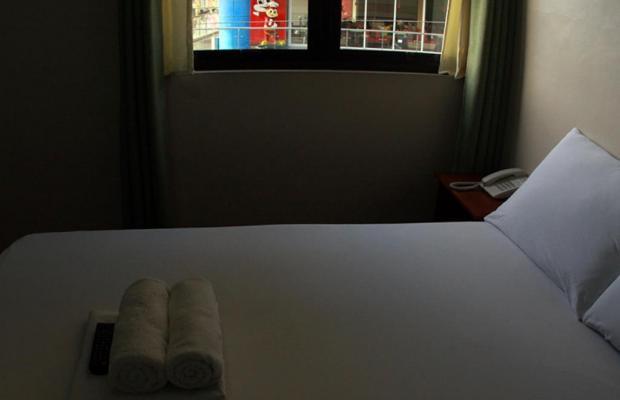 фото Hotel California изображение №6