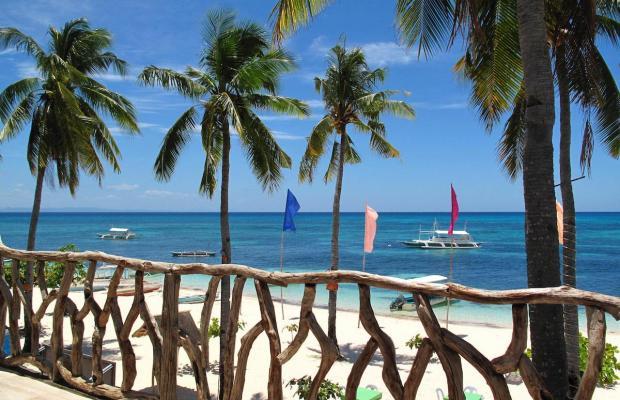 фото Malapascua Legend Water Sports & Resort изображение №30