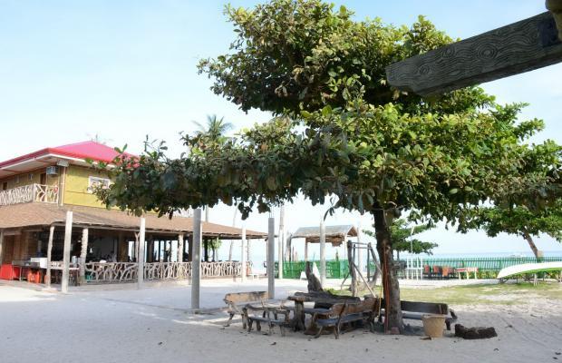фотографии отеля Malapascua Legend Water Sports & Resort изображение №7