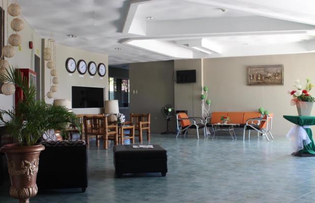 фото Green One Hotel изображение №18