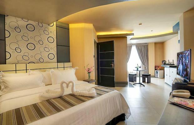 фотографии отеля Eloisa Royal Suites изображение №19