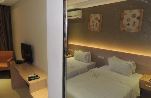 фотографии Dela Chambre Hotel изображение №20