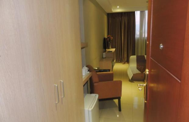 фотографии отеля Dela Chambre Hotel изображение №11